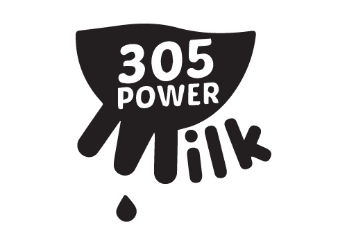 305 POWER MILK
