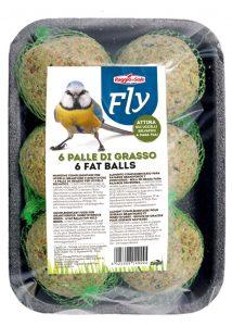 PALLE DI GRASSO – FLY WILD