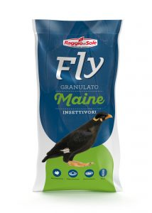 GRANULATO MAINE – FLY INSECTIVOROUS