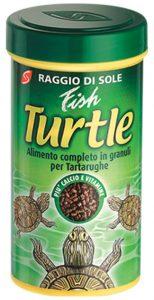 FISH TURTLE