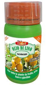 OLIO DI LINO FLEUR DU SOLEIL