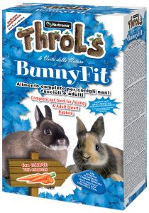 THROLS BUNNY FIT