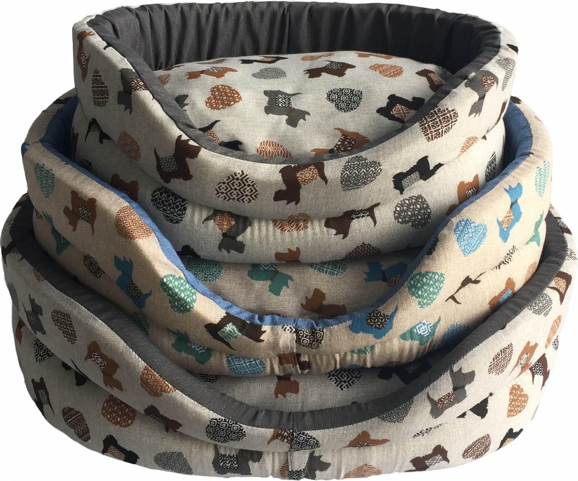 Cucce Piccole Per Cani cucce piccole terrier sun ray - raggio di sole - mangimi