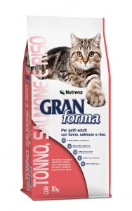 GF CAT TONNO SALMONE RISO 10KG