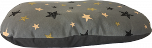 CUSCINO PET BED STARS