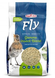 GEMME INSECT BLEND